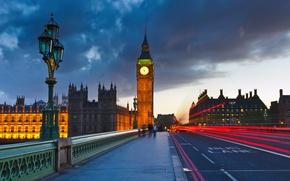 Wallpaper street, London, lighting, lantern, England, London, city, the city, lights, lantern, england, buildings, street, buildings, ...