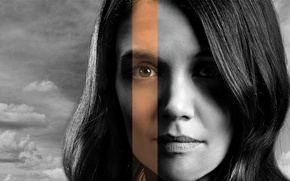 Picture Katie Holmes, Dedicated, The Giver