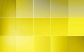 Picture light, mesh, color, square