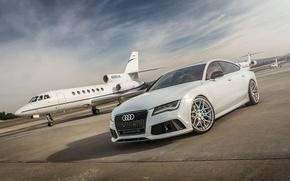 Picture Audi, Series, RS7, M.V2, ADV7