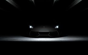 Picture lamborghini, Lamborghini, murcielago
