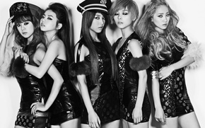 Picture music, girls, Asian girls, South Korea, Kpop, Wonder Girls
