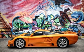 Picture Saleen, supercar, 2005, Twin Turbo, Saleen