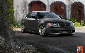Picture BMW, Wheels, 135, ISS Forged, Blonix