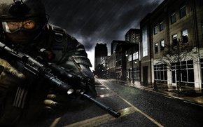 Picture Game, Wallpaper, WALLPAPERS, Shooters