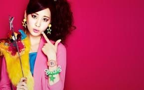 Wallpaper K-Pop, South Korea, girl, SNSD, music, Girls Generation, Asian