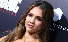 Picture girl, model, actress, beauty, jessica alba