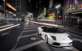 Picture Roadster, Lamborghini, LP640, Muricelago