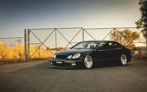 Picture lexus, Lexus, gs300