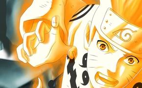 Picture manga, naruto, naruto orosanye Chronicles