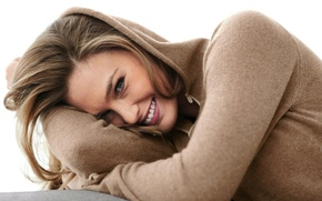 Picture pose, human, good, hood, alive, women's, smile, sweetheart, beautiful, girl