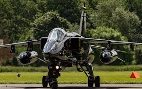 Picture Jaguar, Jaguar, fighter-bomber, GR1