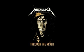 Picture music, the film, music, actor, Rock, Rock, Metallica, movie, thrash metal, film, thrash metal, hard ...
