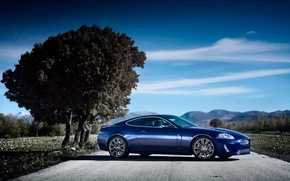 Picture Jaguar, XKR, Special, Edition-Speed