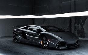 Picture Lamborghini, Lamborghini, Aventador, Aventador, LP 722