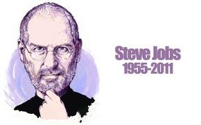 Picture ipod, apple, mac, iphone, ipad, Steve jobs, itunes, steve jobs