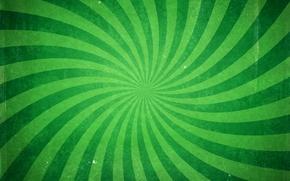 Picture strip, green, scratches, grunge