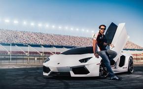 Picture machine, auto, Lamborghini, photographer, auto, photography, photographer, tribune, Aventador, Charles Siritho, Fernando Barbachano