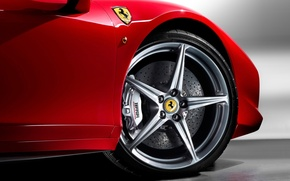 Picture Wallpaper, Machine, Ferrari, Car, Wallpapers
