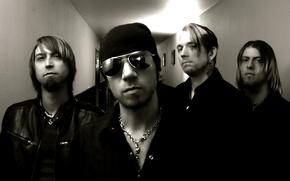 Picture rock, rock, Alternative rock, Cult to Follow, alt. rock