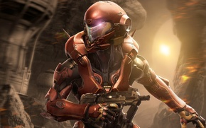 Picture future, Microsoft, fire, battlefield, flame, gun, game, soldier, weapon, woman, war, fight, Xbox 360, battle, ...