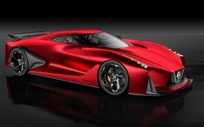 Picture Concept, the concept, Nissan, Vision, Nissan, Gran Turismo, Gran Turismo, 2015, 2020