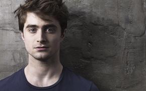 Picture eyes, face, Harry Potter, Daniel Radcliffe, Daniel Radcliffe