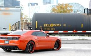 Picture Road, Chevrolet, supercar