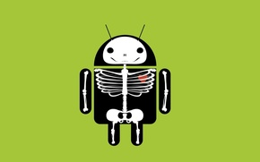 Wallpaper Android, Android, new technologies