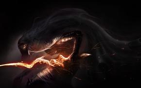 Picture Namco Bandai Games, From Software, Dark Souls 3, Dark Souls III