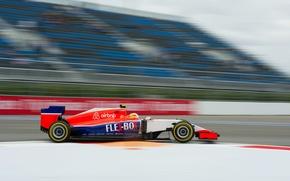 Picture Profile, Formula 1, Marussia, Team, Manor, Roberto Merhi