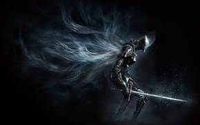 Picture game, sword, knight, games, rpg, armor, knight, from software, dark souls 3, dark souls 3