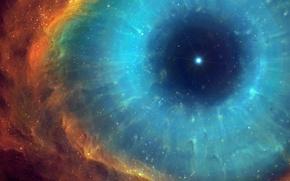 Picture energy, nebula, star, art, Kosmas