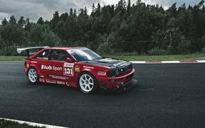 Picture Audi, audi, sport, race