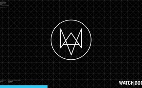 Picture sign, ubisoft, Watch Dogs