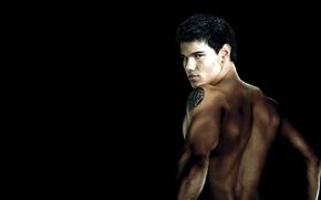Picture photo, guy, Taylor Daniel Lautner