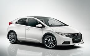 Picture auto, Honda, Honda Civic