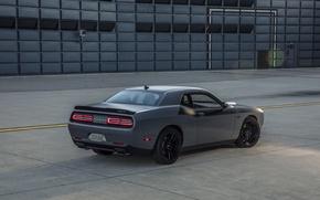 Picture car, auto, Wallpaper, Dodge, Challenger, muscle car, T/A
