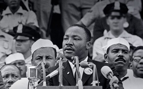 Picture I have a dream, August 28, 1963, it, Washington, DC, Martin Luther King, Jr.