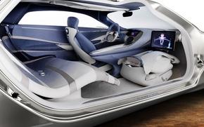 Picture Concept, Mercedes-Benz, F125