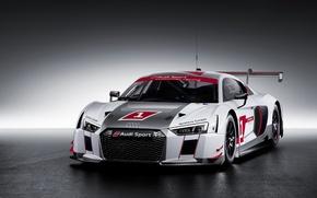 Picture Audi, Audi, LMS, 2015