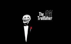 Picture smile, COOLFACE, Trololo, MUG, GodFather, Fucking Rajab, Potrollit, face, TROLL, trololo face
