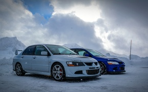 Picture Mitsubishi, Lancer, Evolution, Beautiful, Style, JDM