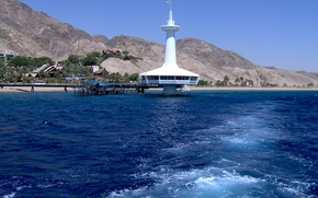 Picture Israel, Eilat, The underwater Observatory