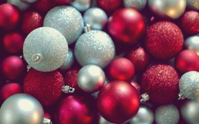Picture holiday, toys, new year, the scenery, happy new year, christmas decoration, Christmas Wallpaper, christmas color