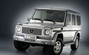 Picture Mercedes, jeep, SUV, Mercedes, g, All-terrain vehicles