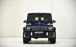 Picture Mercedes, Brabus, Widestar, Mystic, G63 AMG