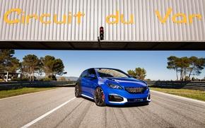 Picture Concept, the concept, Peugeot, Peugeot, 308