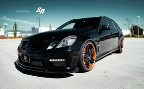 Picture BRABUS, MERCEDES, BENZ, TUNiNG