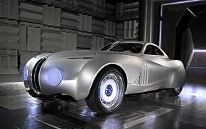 Picture Auto, 2006, BMW, Coupe